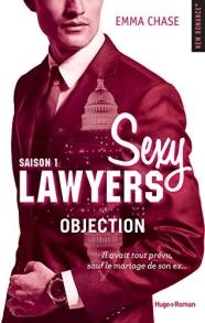Sexy Lawyers 1