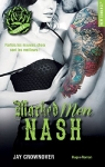 Marked Men 4