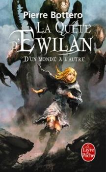 La Quête d'Ewilan 1