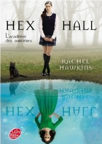 Hex Hall 1