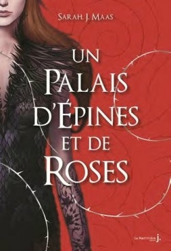 un palais d'épines et de roses 1
