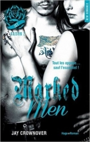 Marked men 2