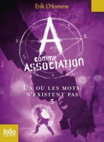 a comme association 5