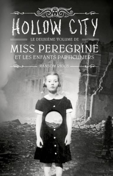 miss peregrine 2