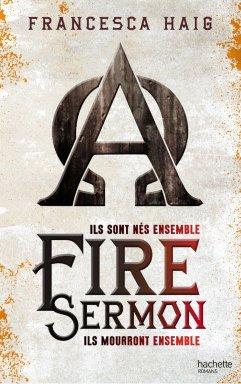 the fire sermon 1