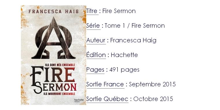 fire sermon 1