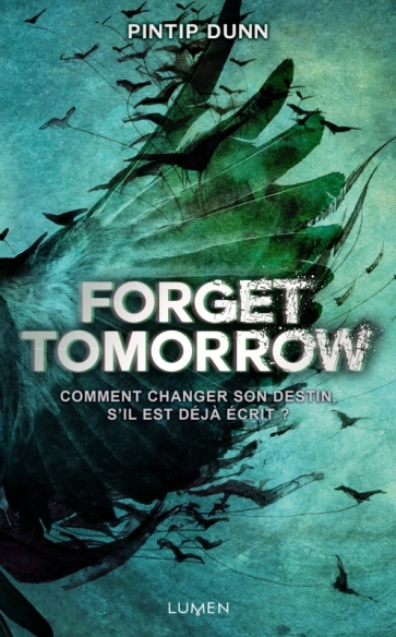 Forget Tomorrow 1