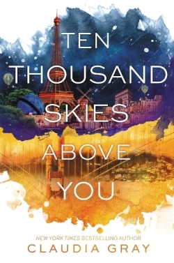 A thousand pieces of you 2