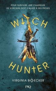 the witch hunter 1