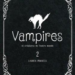 vampires et creatures de l'autre monde 2