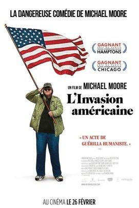 l'invasion americaine