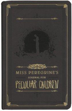 le journal de miss peregrine