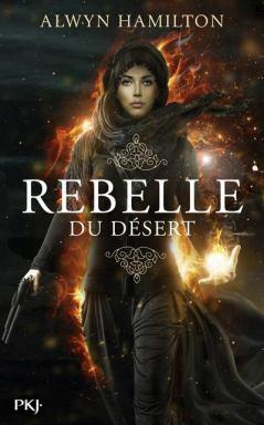 rebelle du desert