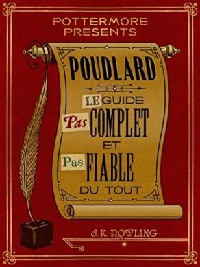 Les Nouvelles de Poudlard 1