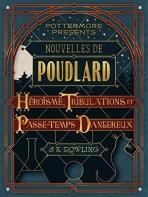 Nouvelles de Poudlard 2