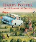 Harry Potter 2 Illustré VF