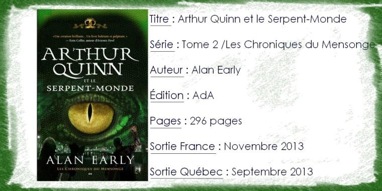 Arthur Quinn