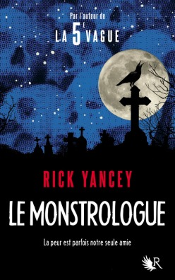 le monstrologue 1