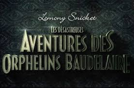 orphelins baudelaire