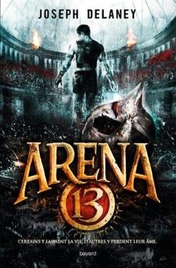 arena 13 1