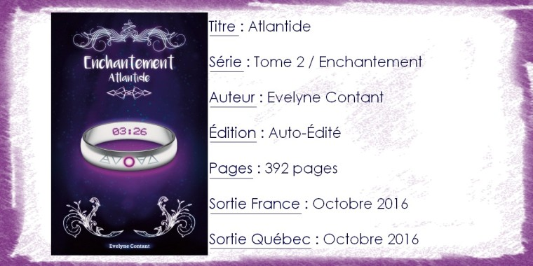 enchantement 2