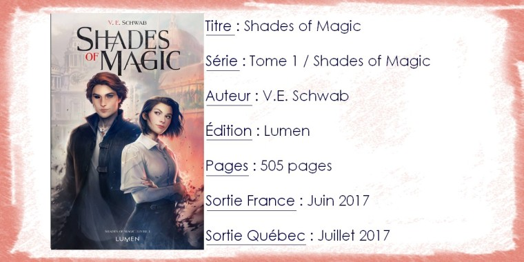 shades of magic 1