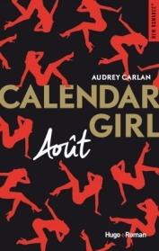 Calendar Girl #8