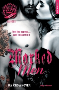 Marked Men 1
