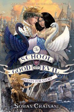 l'école du bien et du mal 4