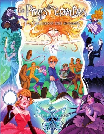le pays des contes 6