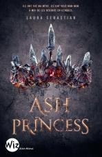 Ash Princess 1