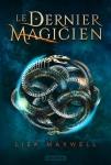 le dernier magicien 1